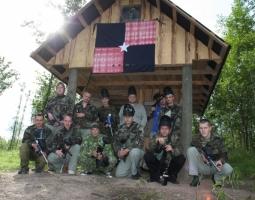 EDF kokkutulek 2008 suvi