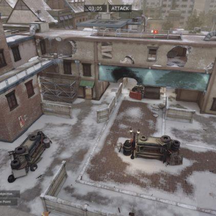 Americas Army PG uuendus 12 aprill 2018