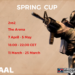 America's Army League Cup Edition 2vs2